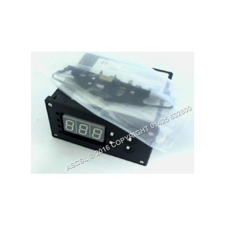 PT100 Digital Controller - Palux & Kuppersbusch Boiling Pan - NNS100