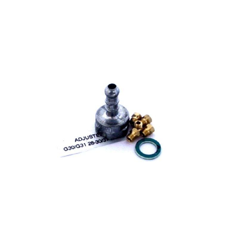 Conversion Kit - Nat Gas to LPG - Kenwood Fan Oven CK404