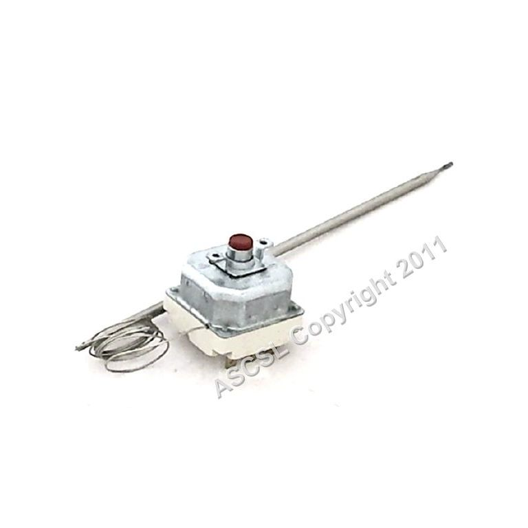 55.31542.100 Thermostat 3 Phase Fryer Override thermostat for fryers -ego
