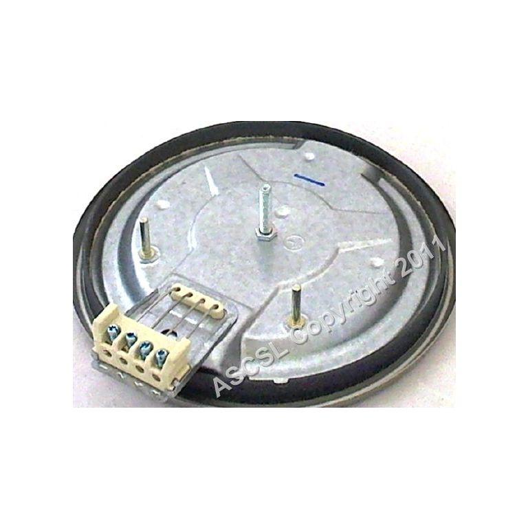 Hot Plate (small) - Mareno CFE60 Oven