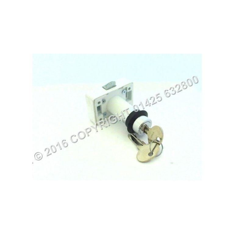 Lock & Key - Labcold RLDF02042 Medical Chiller