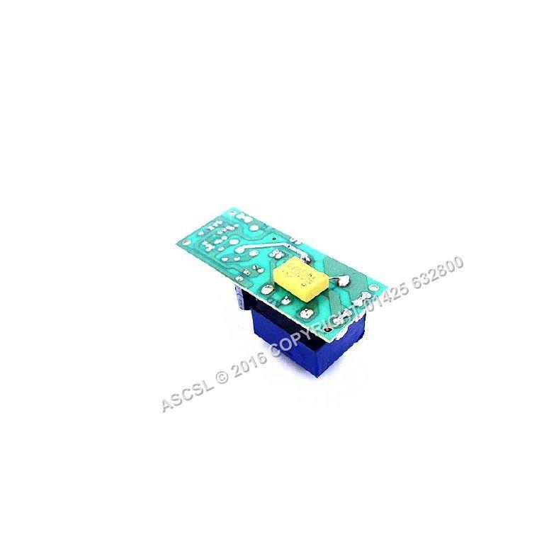 Power Supply Unit-  Labcold RLDG0505 - Chiller  (Rear PCB)