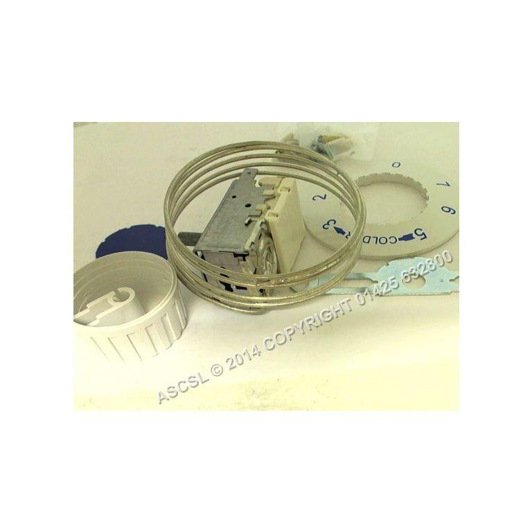 Mechanical Thermostat - Labcold - Fridge - RLDF09043