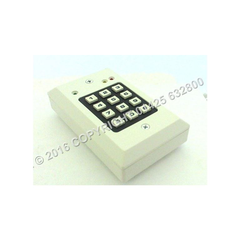 Keypad - Labcold - Fridge - RDBG2320MD