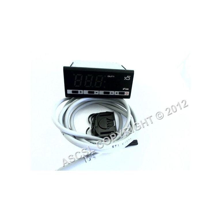 LAE Digital Controller 12v - LTR5TSRDA