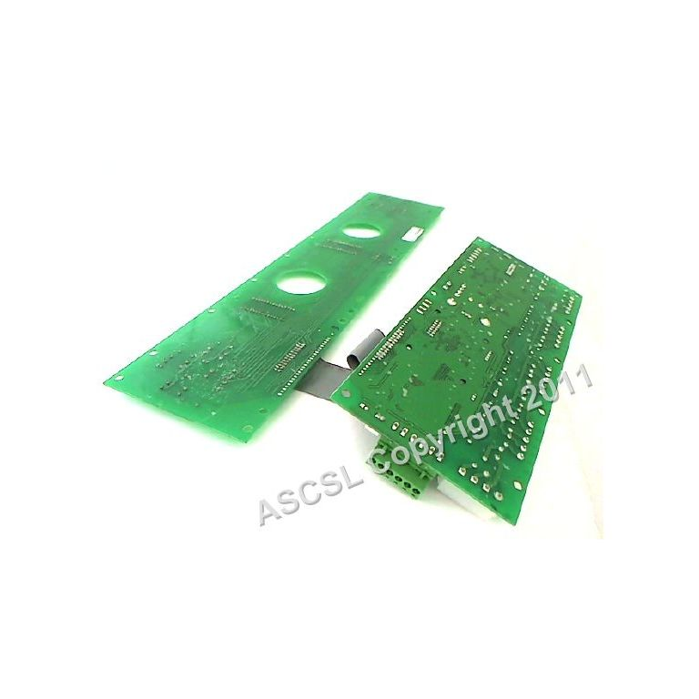 SUPERSEDED PCB - Lainox Oven LXTYPNG101D