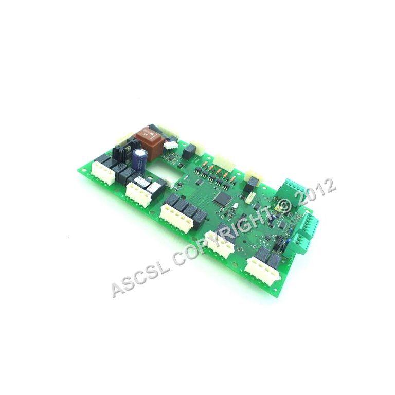 Main PCB - Lainox MVE101P HME101P Oven