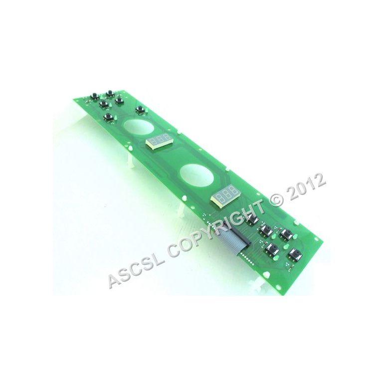 Relay PCB - Lainox MVE101P Oven