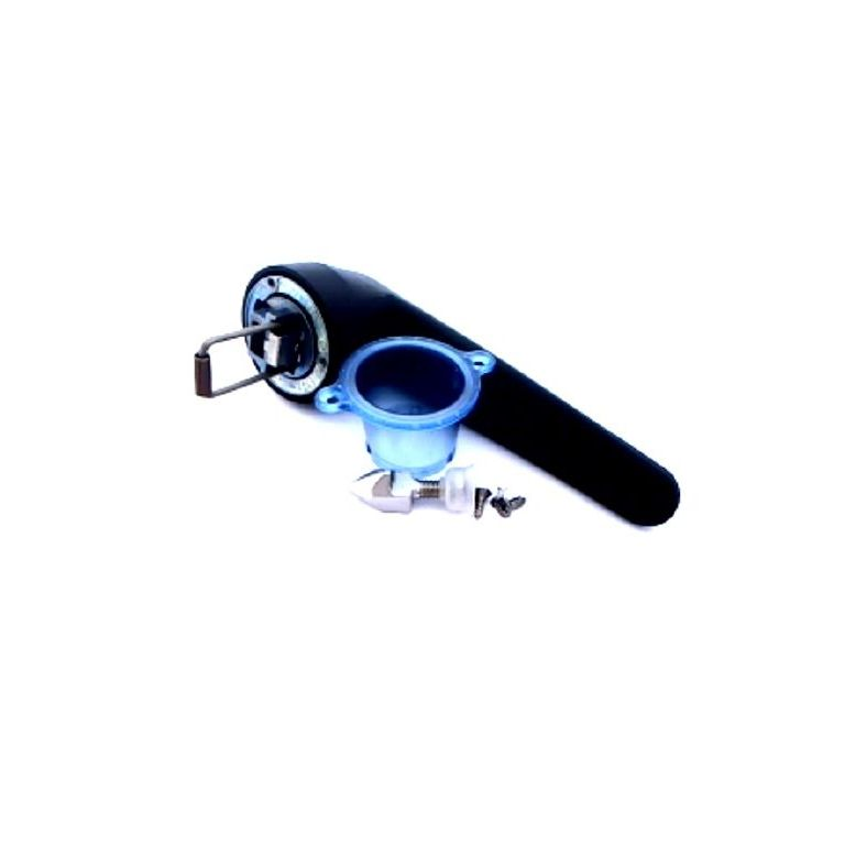 Handle Assembly - Lainox HME101P Oven