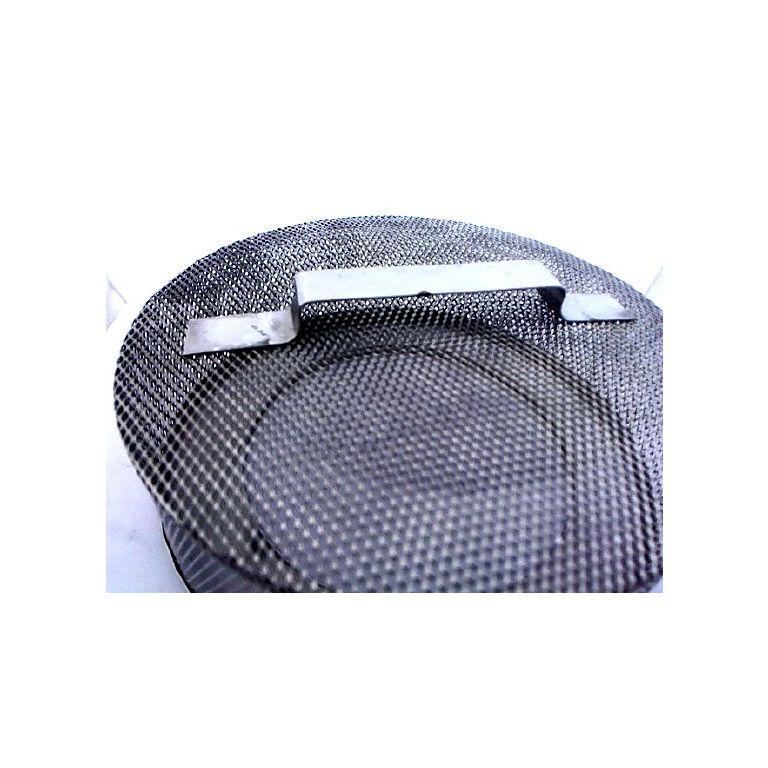 Round filter - Newscan DSP5 Dishwasher