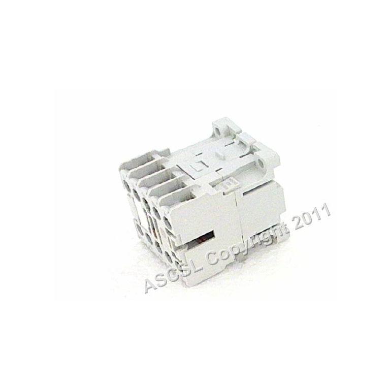 AEG LS05 9a 230v Power Contactor - MBM & Lamber F85 Dishwasher