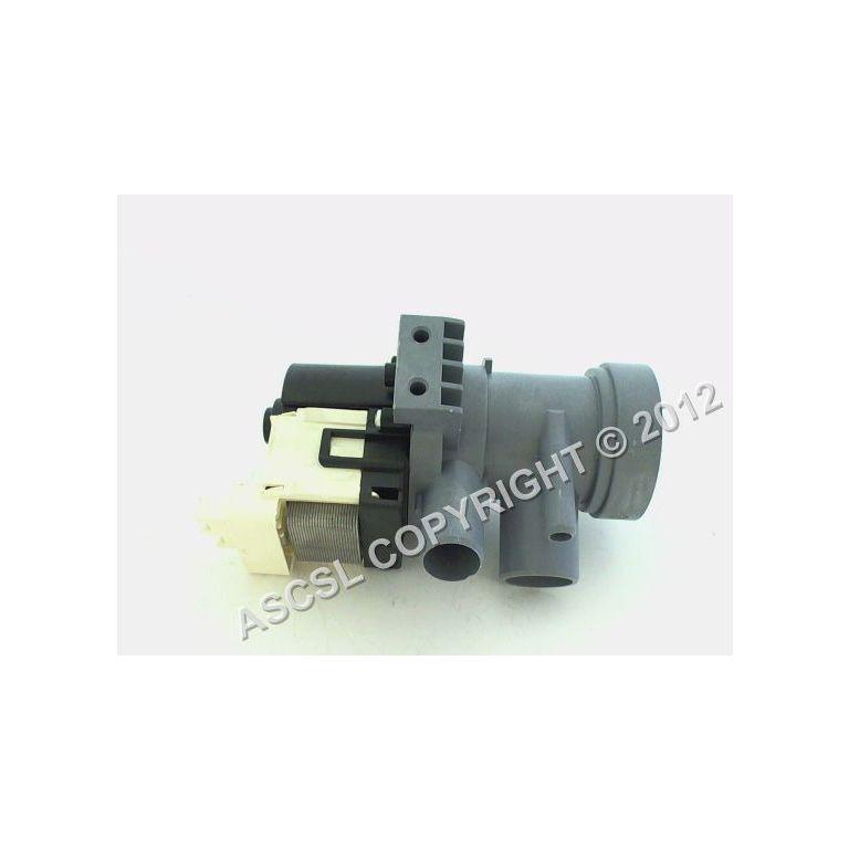 Drain Pump - Lamber Super Q NS400 Dishwasher