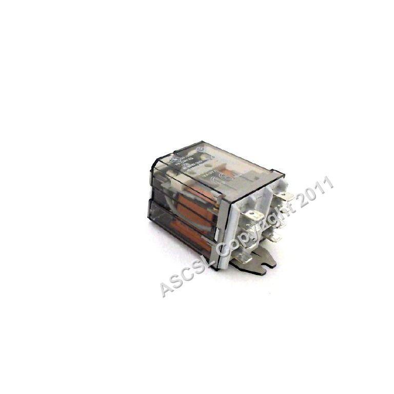8 Pin Relay - Lamber NS450-NS500 Dishwasher