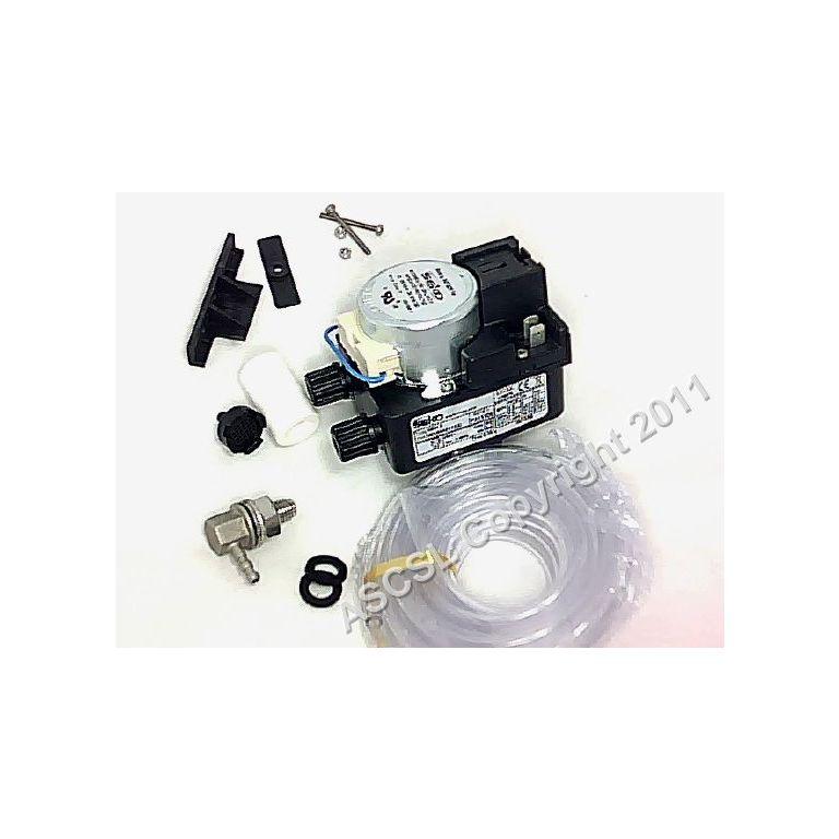 Universal Dishwasher Detergent Peristaltic Pump - Seko Type NMB3 BR3 CODE PBR003A100