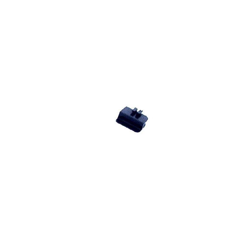 Inner Glass Bottom RH Retainer - Buffalo - Oven - GD278