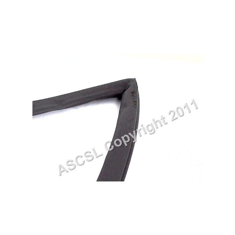 Door Seal 639x1461mm - Polar GN600TN GN1200TN Fridge/Freezer G594 G595 CD616 CC663 SNACK400TN
