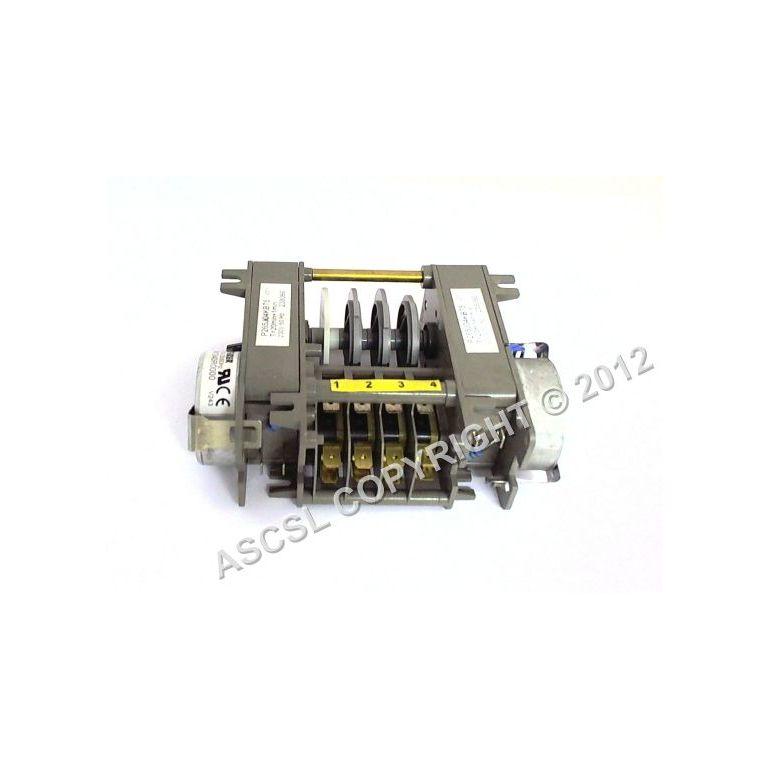 4 Cam Timer -  Colged Beta 250 Dishwasher Dexion LP051-01-000M