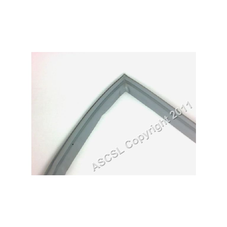 Door Seal 388x598mm - Tefcold CK7210 SS7300 SH3000  CK7130 Fridge