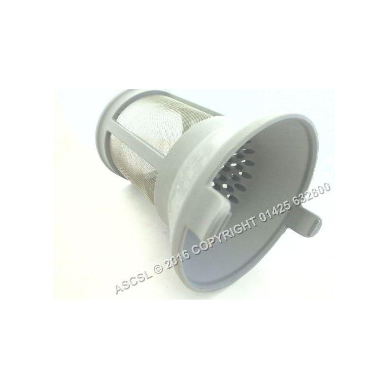 127mm Filter Cylinder - Winterhalter UCL Dishwasher