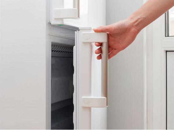 Bespoke Fridge & Freezer Door Seals