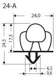 24-A Impression Seal