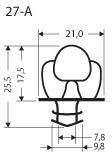 27-A Impression Seal