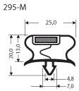 295-M Impression Seal